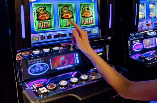 Лучшие онлайн игровые автоматы казино Вулкан Неон