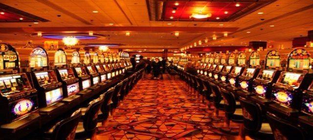 Новое поколение онлайн казино Спин Сити