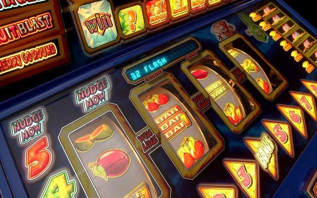 Лотерея и джекпот казино Вулкан Платинум