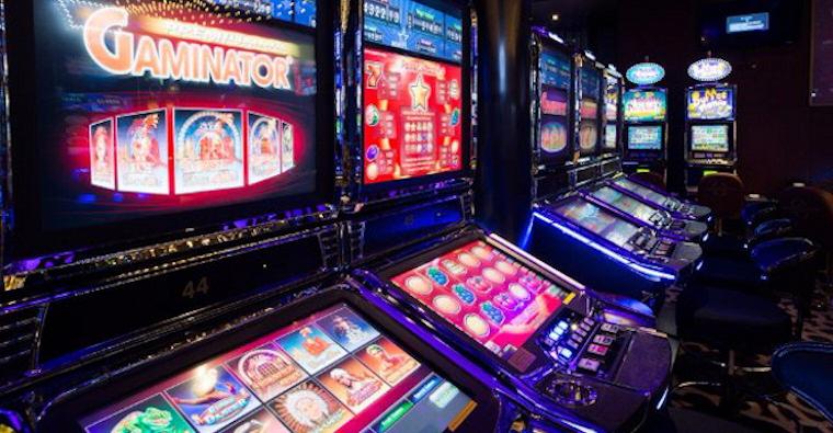 Азартные игры онлайн в казино Император