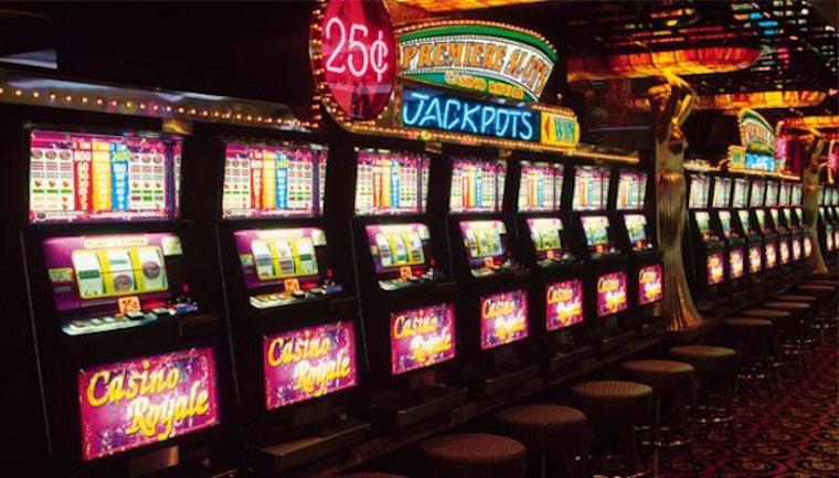 Игровые развлечения на деньги: выиграй мгновенный джек-пот