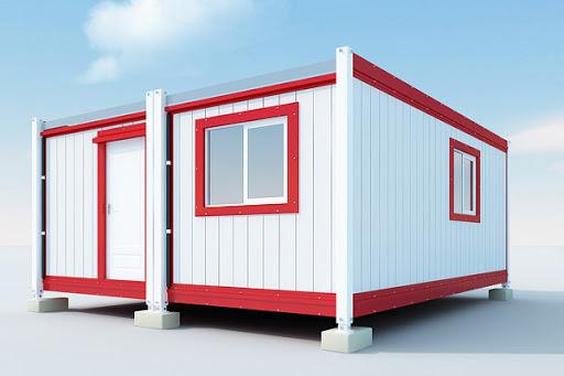 Изготовление и монтаж жилых контейнеров в Алматы