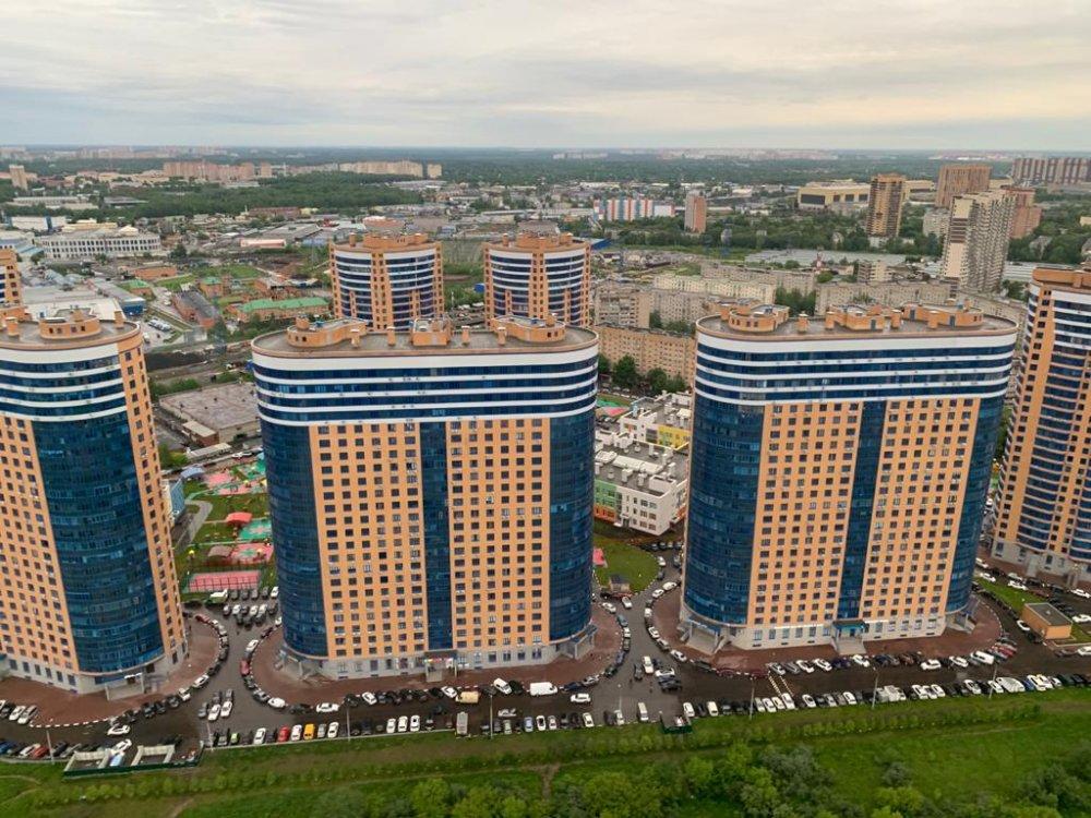 Льготная ипотека на квартиры в готовых жилых комплексах от РСТИ