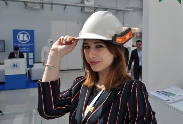КРОК подготовил «Цифрового рабочего» к эксплуатации на строительных объектах