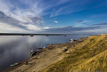 На севере Красноярского края на средства федерального проекта «Чистая вода» построят станцию водоочистки
