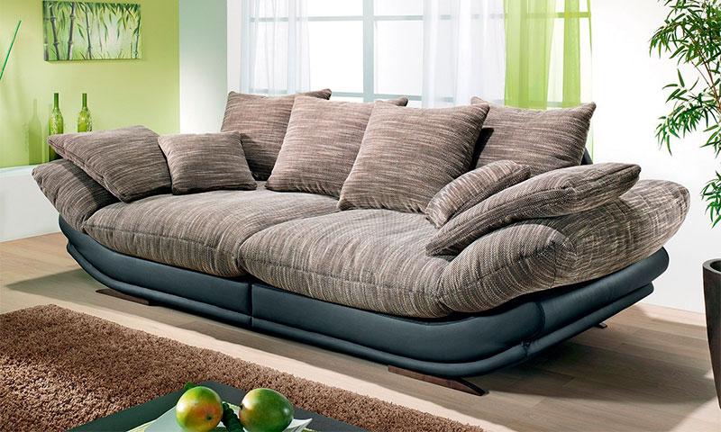 Популярные модели диванов по демократичной цене