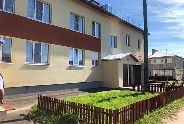Новые квартиры получили 29 семей в Вадском районе Нижегородской области