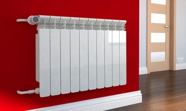 Большой выбор качественных биметаллических радиаторов с доставкой по всей Украине