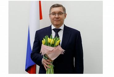 Владимир  Якушев поздравил преподавателей и студентов отраслевых учебных заведений с Днем знаний