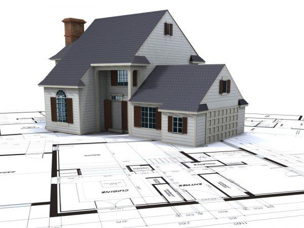 Строительство домов в Воронеже под ключ