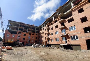 На Ставрополье в 2020 году из аварийного жилья переселят более 220 человек