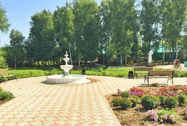 Национальный проект «Жилье и городская среда» меняет облик отдаленных территорий Башкортостана