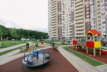 Тамбовская область получит около 250 миллионов рублей из федерального бюджета на благоустройство дворов и общественных пространств