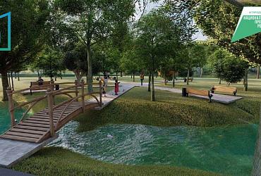 Жители Чеченской Республики в 2021 году получат больше 40 обновленных общественных территорий