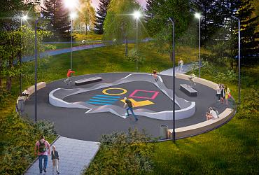Кузбасский проект — в числе победителей IV Всероссийского конкурса по созданию комфортной городской среды