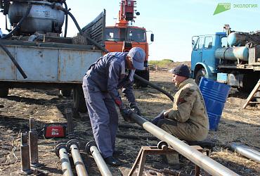 В Воронежской области благодаря федеральному проекту «Чистая вода» комплексно модернизируют систему водоснабжения