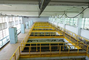 В городе Сокол Вологодской области очистные сооружения водозабора будут реконструированы до 2021 года
