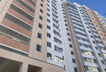 В Самаре 348 семей получат новое благоустроенное жилье до конца 2020 года