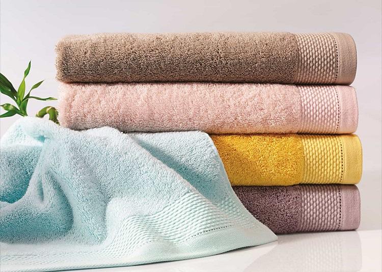 Махровые полотенца для разных нужд