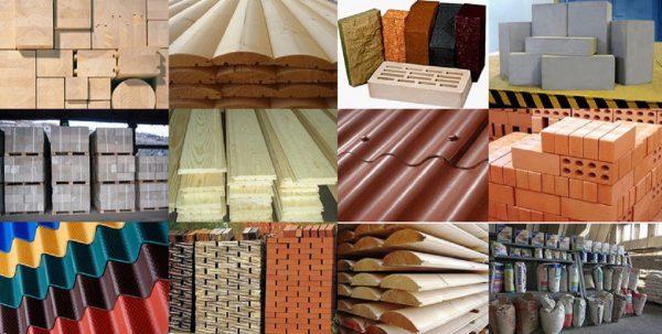 Надежные строительные материалы по доступной цене