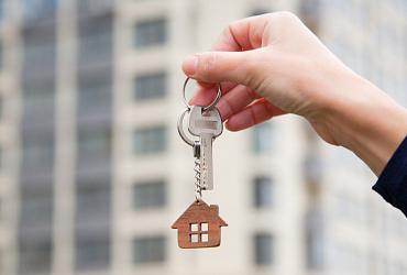 Почти 330 семей Забайкалья улучшили жилищные условия в 2020 году - ВИДЕО