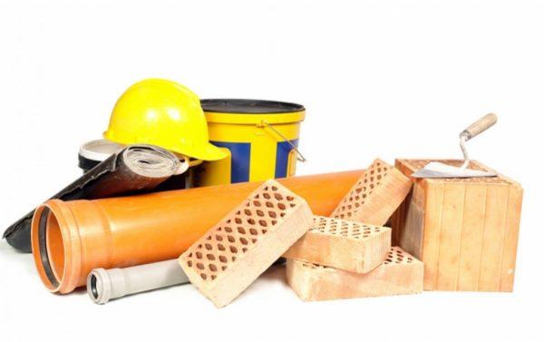 Качественные и недорогие строительные материалы