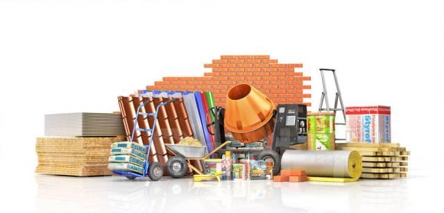 База строительных материалов в Полтаве