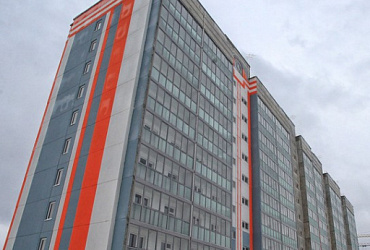 В Томской области с начала 2020 года в рамках национального проекта «Жилье и городская среда» из аварийных домов переехали 460 человек