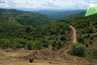 В трёх районах Грозного проведены работы по реконструкции системы водоснабжения