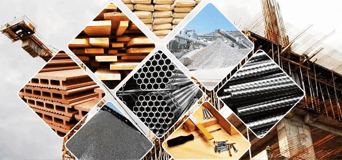 Строительные материалы высокого качества по демократичным ценам