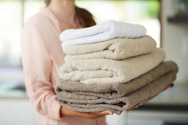Качественные махровые полотенца оптом по выгодным ценам