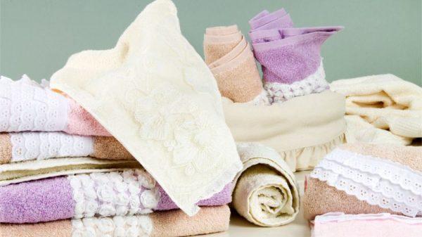 Отличный выбор полотенец для вашего комфорта