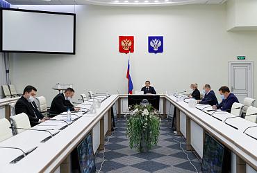 Владимир Якушев: «Национальные проекты призваны улучшить качество жизни граждан»