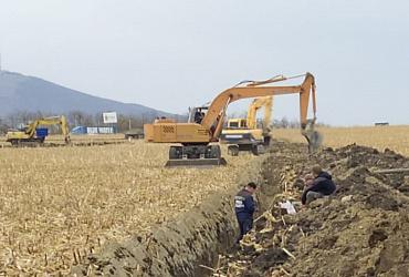 В Ставропольском крае к централизованному водоснабжению подключат хутор  Хорошевский