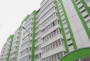 В Липецке 340 жителей региона получили жилье благодаря нацпроекту «Жилье и городская среда»