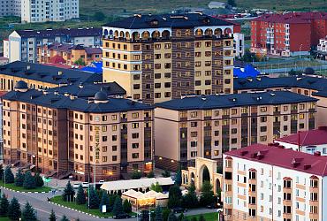 В столице Республики Ингушетия за счет программы «Стимул» построят новую дорогу
