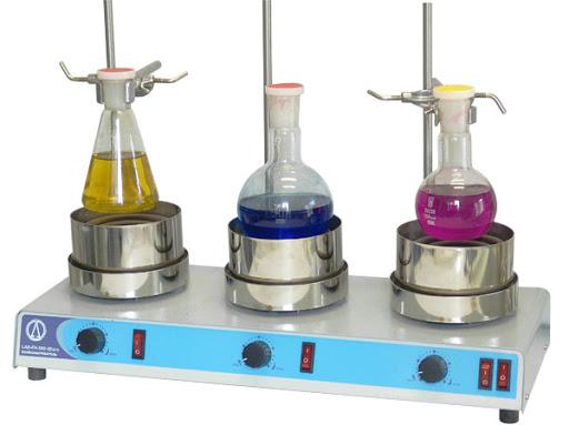 Качественное оборудование для любой лаборатории