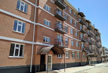 Чеченская Республика получит еще около 280 миллионов рублей на расселение аварийного жилья до конца 2020 года