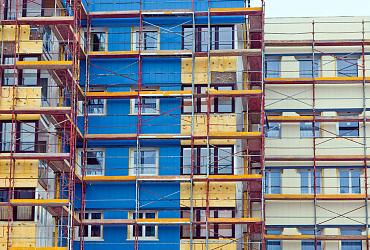 На Ставрополье функционирует более 20 энергоэффективных многоэтажек