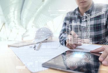 В Минстрое России создали Проектный офис цифровой трансформации