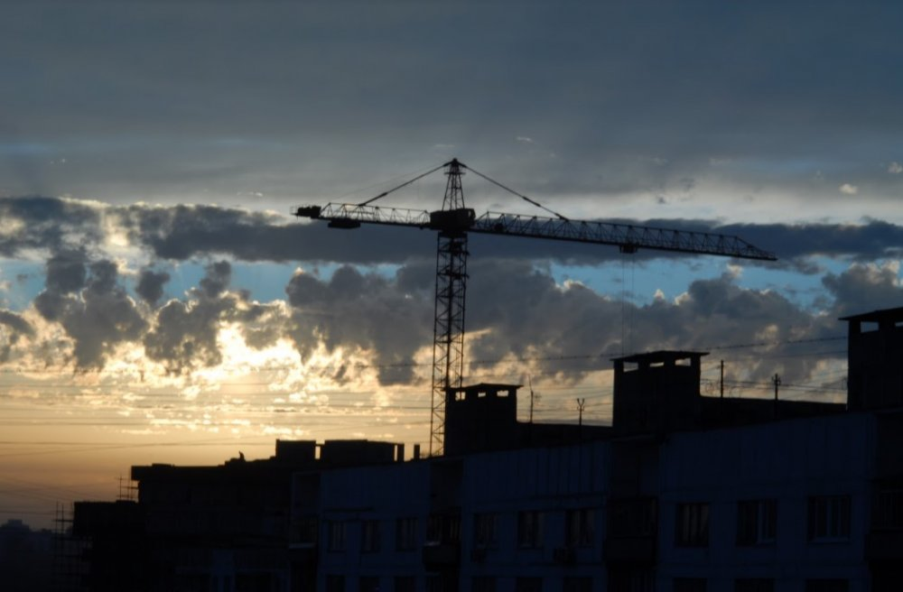 Как Минстрой провалил жилищное строительство в 2020 году