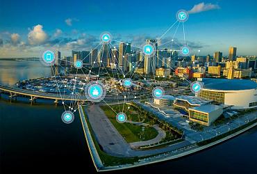 Центры управления регионом станут цифровой площадкой для реализации проекта «Умный город»
