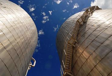 Минстрой России устанавливает новые требования для изотермических резервуаров с целью повышения безопасности их эксплуатации