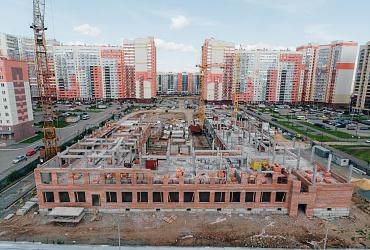 Минстрой России проконтролировал соблюдение градостроительного законодательства в регионах