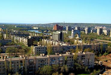 Жителей аварийного дома на юге Волгограда расселят досрочно