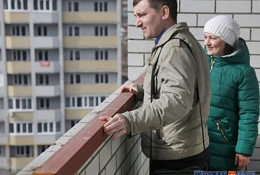 В Волгограде на средства нацпроекта закупается еще партия новых квартир для переселенцев из аварийного жилья