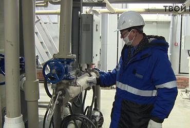 Заработала новая станция по очистке сточных вод в деревне Красная Слобода Нижегородской области - ВИДЕО