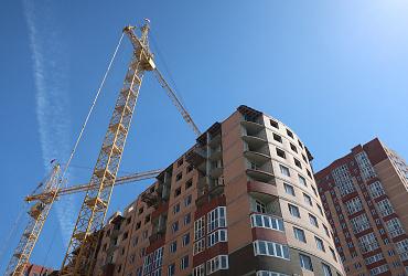 В Ростовской области введено в эксплуатацию почти два миллиона квадратных метров жилья