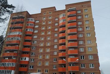 В Красноярском крае жители аварийных домов получают новые благоустроенные квартиры