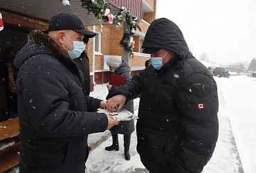 В Кузбассе участники социальных программ получили квартиры в новом доме